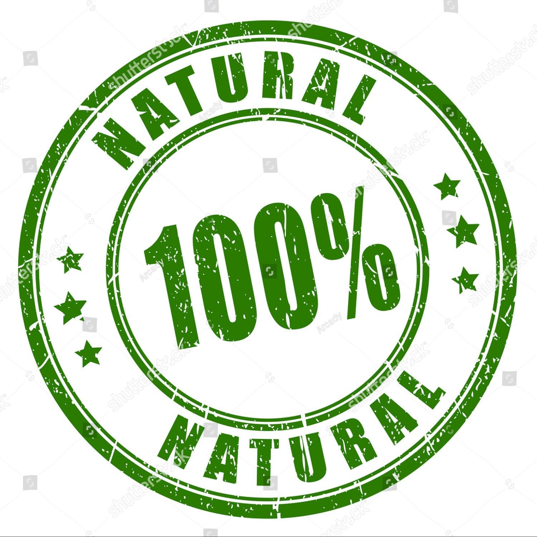100% NATUREL